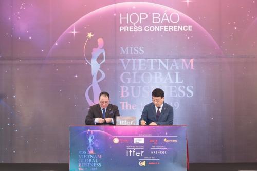 Hội nghị Doanh nhân Việt Nam ở nước ngoài lần đầu tổ chức tại Hàn Quốc