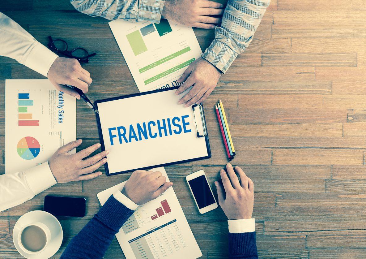 Nhượng quyền kinh doanh cần những gì? 5 lĩnh vực nhượng quyền HOT nhất 2019