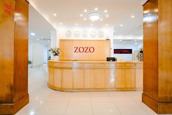 Zozo – chuỗi khách sạn nhượng quyền quốc tế