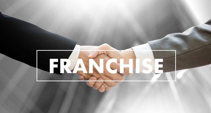 FRANCHISE - FRANCHISING / NHƯỢNG QUYỀN THƯƠNG MẠI