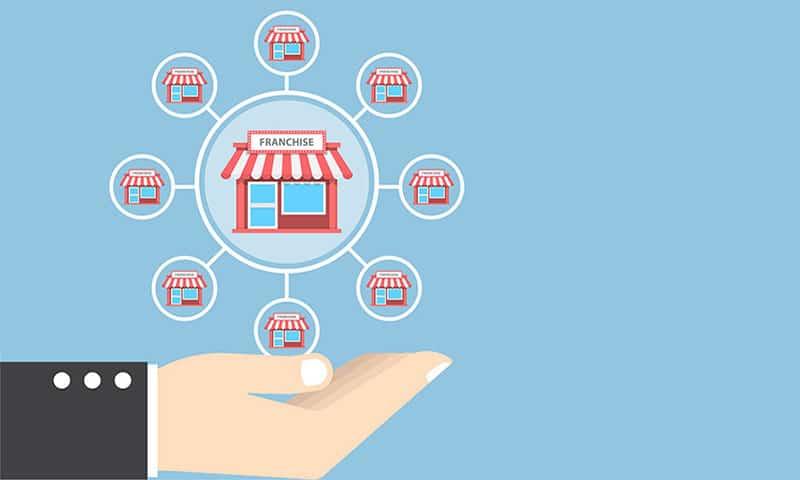 Những lợi ích của nhận nhượng quyền thương mại là gì?