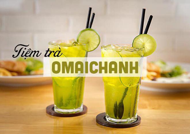 """Thành công từ """"Tiệm trà OmaiChanh"""" với chiến binh khởi nghiệp Lê Viết Quý"""